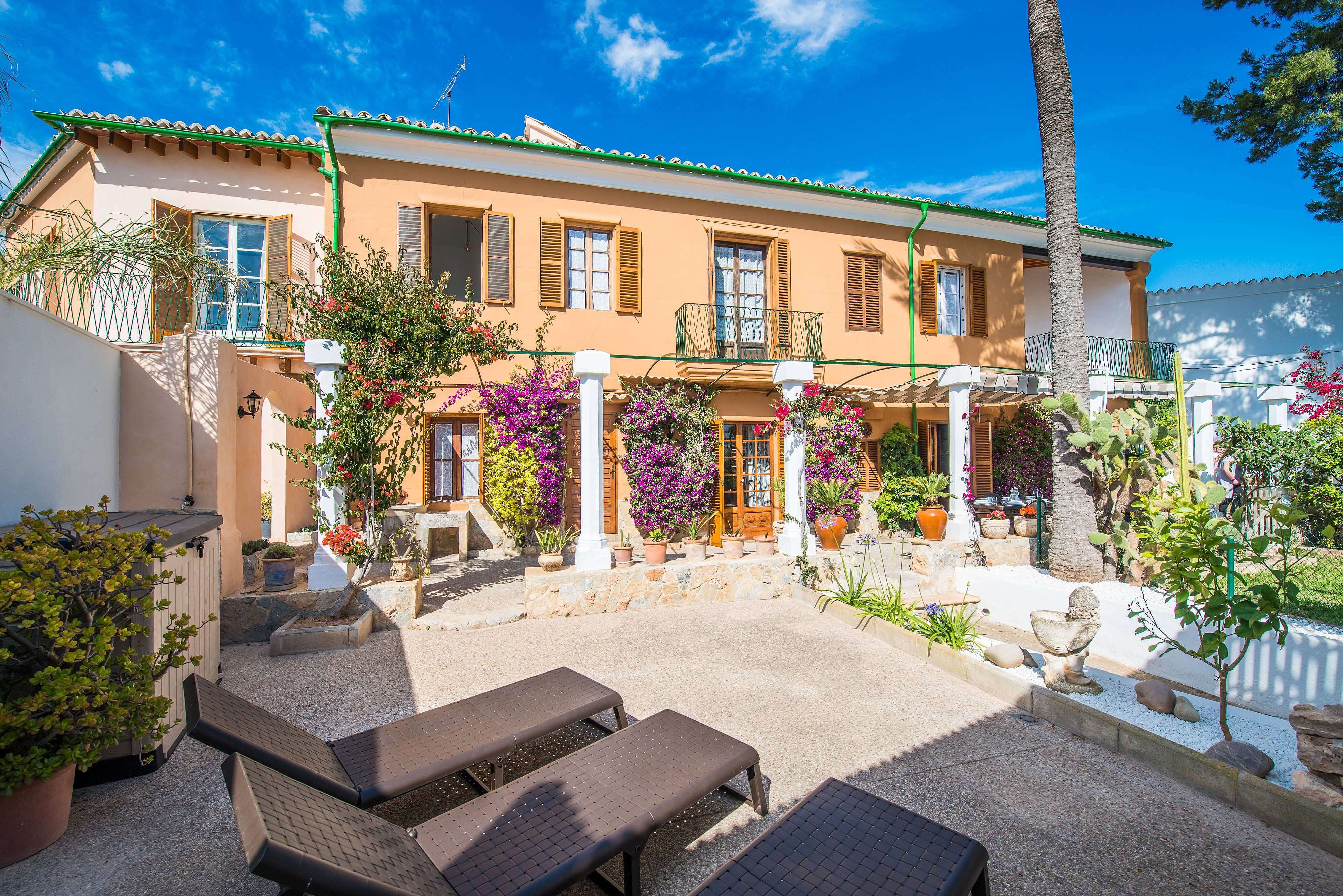 Apartamento en alquiler en genova genova palma de for Alquiler palma mallorca