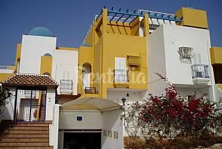 Apartamento totalmente equipado a 75 m de la playa Almería