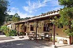 Villa en las montanas a 15 km de la costa Gran Canaria