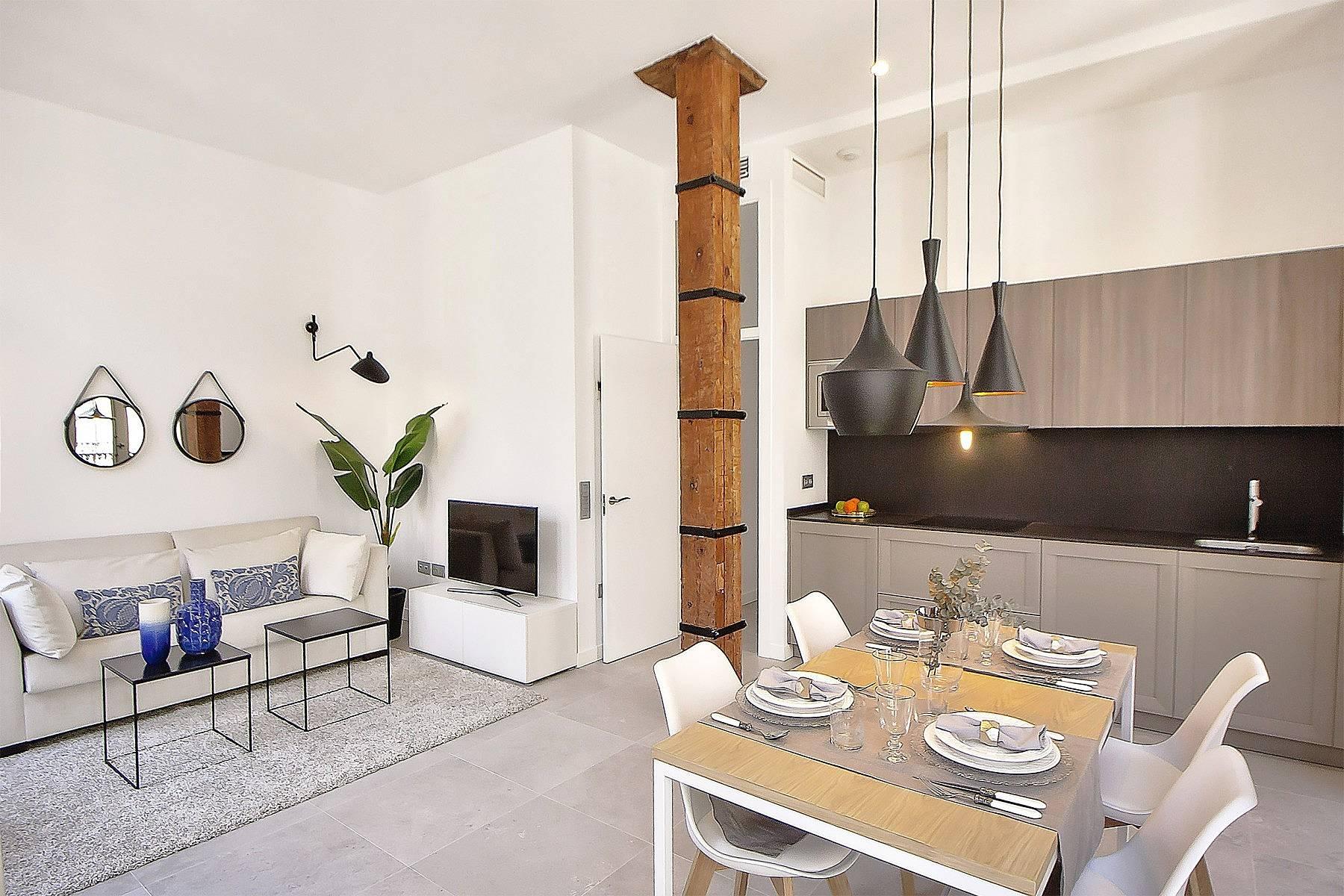 wohnung zur miete in alhaurin el grande m laga m laga costa del sol. Black Bedroom Furniture Sets. Home Design Ideas