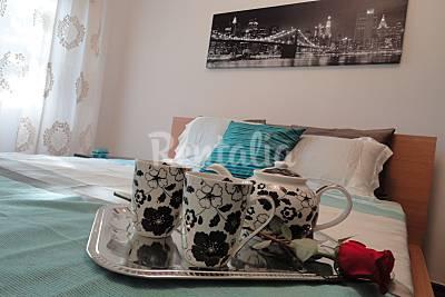 Apartamento para 8 personas en Lisboa Lisboa