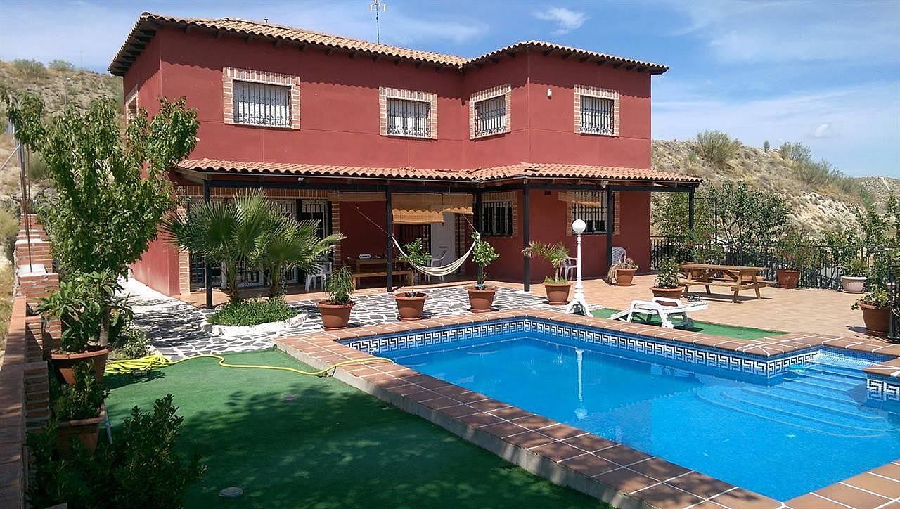 Alquiler de casas vacacionales en chinch n madrid rurales chalets bungalows - Casas vacacionales madrid ...