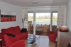 Bello Apartamento en Golf cerca de las playas Murcia
