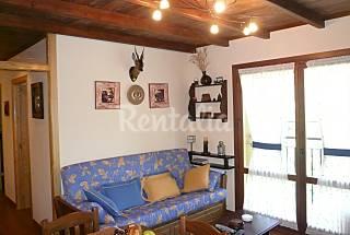 Apartamento 4 personas Valle de Benasque - Cerler Huesca