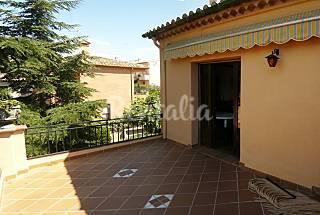 Apartamento en alquiler con vistas a la montaña Girona/Gerona