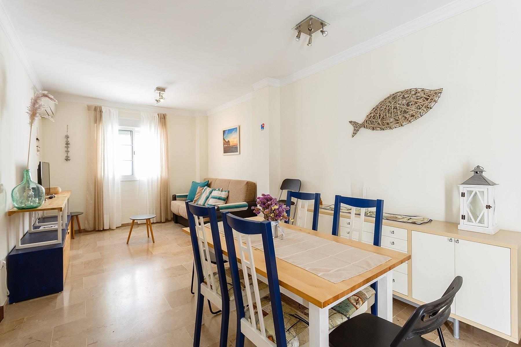 Apartamento en alquiler en c diz centro puerto sherry el puerto de santa mar a c diz costa - Apartamento en el puerto de santa maria ...
