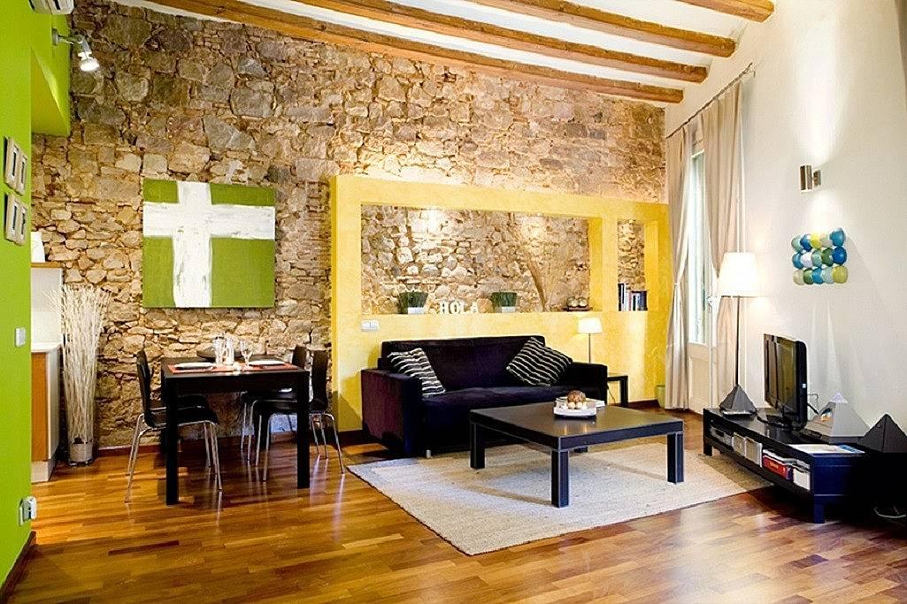 Appartamento in affitto nel centro di barcellona for Affitti barcellona spagna