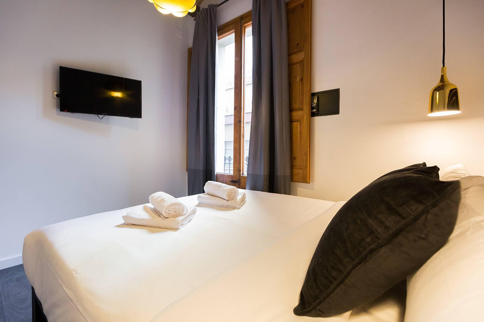 Appartamento In Affitto A Barcellona