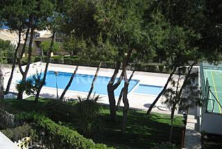 House for 5-7 people only 100 meters from the beach Alicante