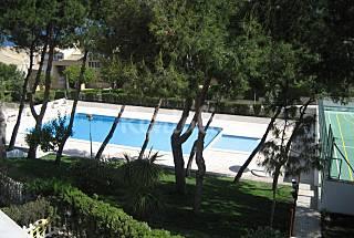 Casa para 5-7 personas a 100 m de la playa Alicante