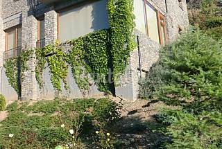 House for rent in urbanization Borda Paisan Lerida