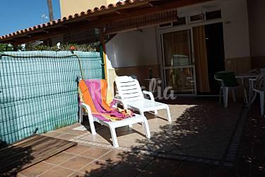 House Terrace Gran Canaria San Bartolomé de Tirajana homes