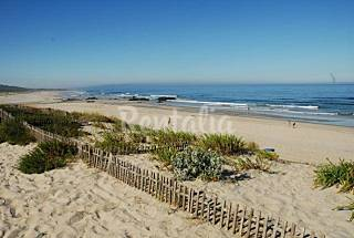 House for 8 people only 1000 meters from the beach Viana do Castelo