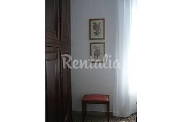 Holiday Bedroom Genoa Sestri Levante Apartment