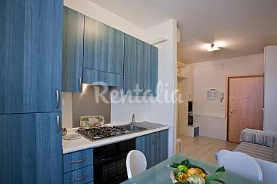Apartamento en alquiler en Véneto Verona