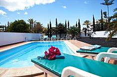Villa with 3 bedrooms 300 meters from the beach Lanzarote