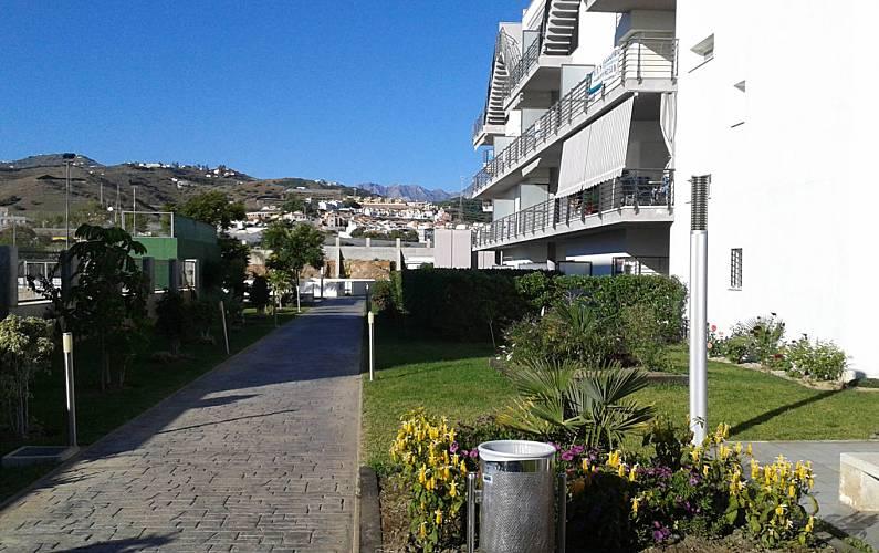 Very Outdoors Málaga Torrox Apartment - Outdoors