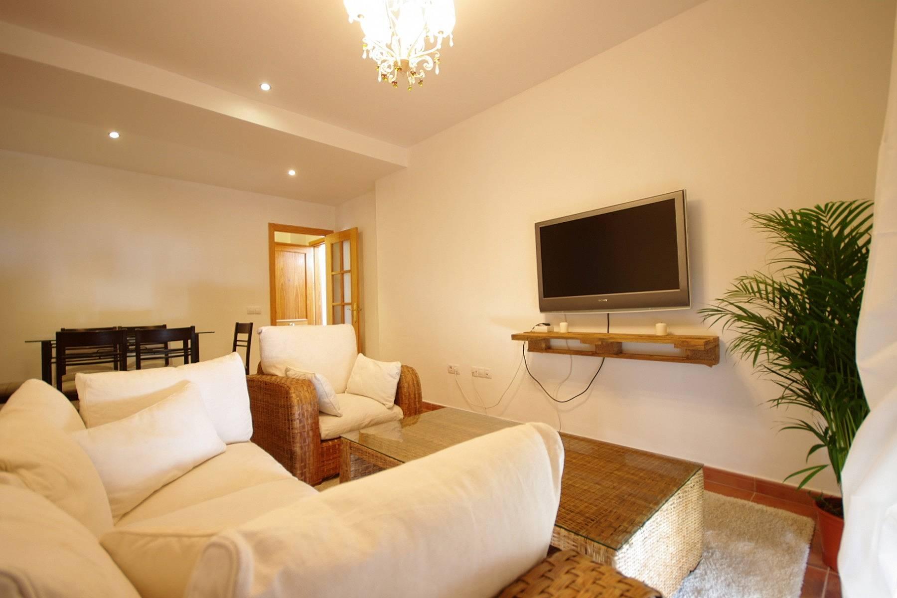 Alquiler apartamentos vacacionales en facinas tarifa y casas rurales - Alquiler casas tarifa ...