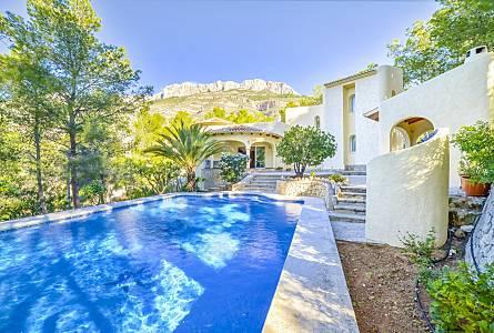 Alquiler apartamentos vacacionales en altea alicante y casas rurales p gina 4 - Casas alquiler altea ...