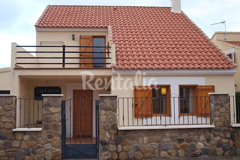 Fachadas de entradas de casas car interior design - Entraditas de casa ...