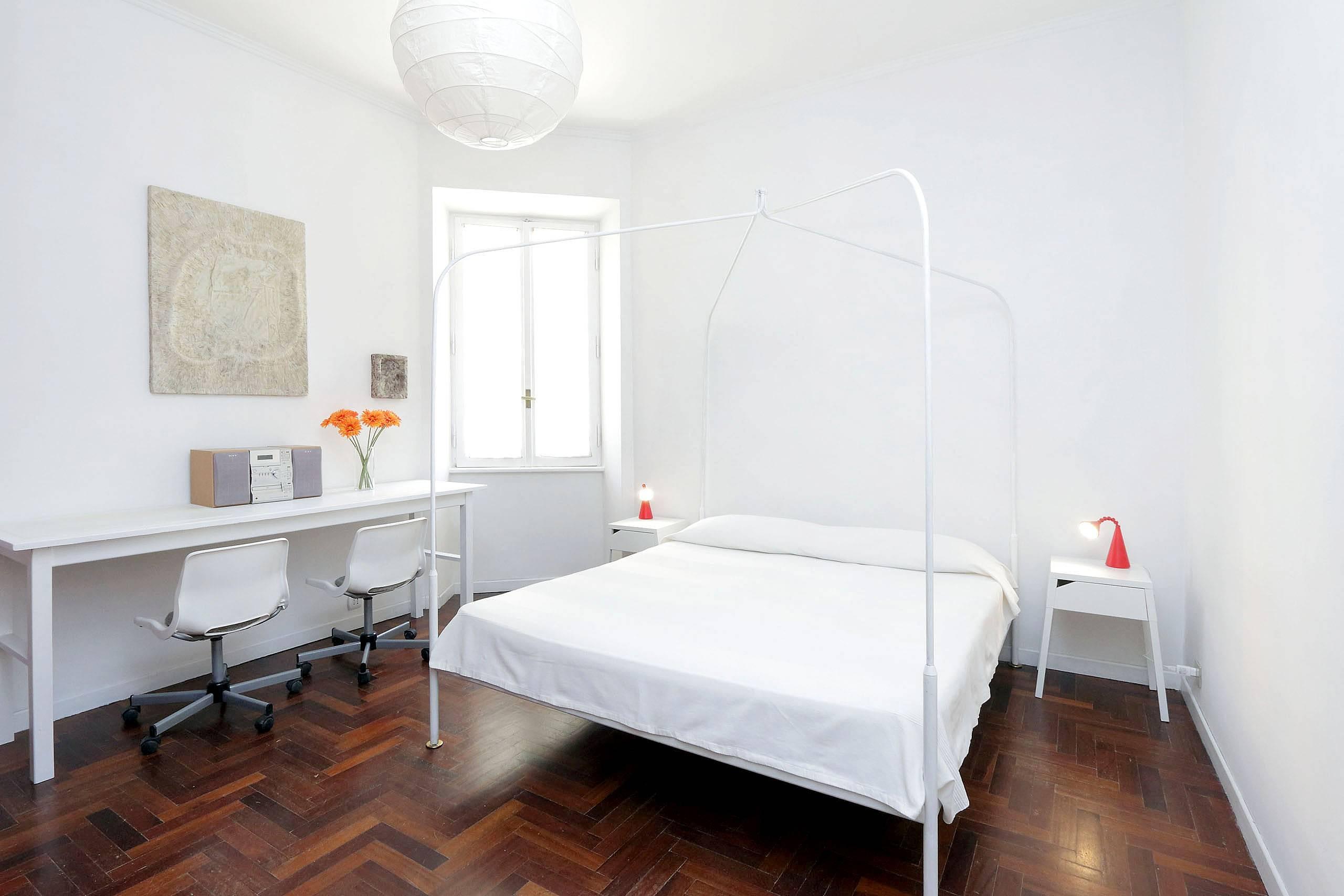 wohnung zur miete in rom il centro rom rom. Black Bedroom Furniture Sets. Home Design Ideas