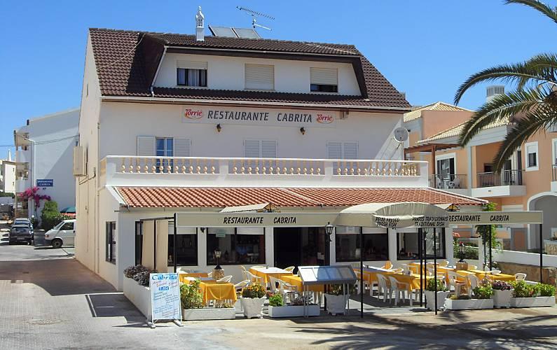 Apartments Environment Algarve-Faro Albufeira Apartment - Environment