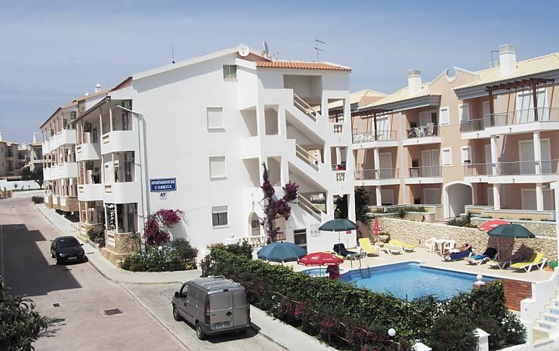 Apartments Swimming pool Algarve-Faro Albufeira Apartment - Swimming pool