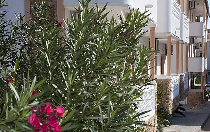 Apartments Garden Algarve-Faro Albufeira Apartment - Garden