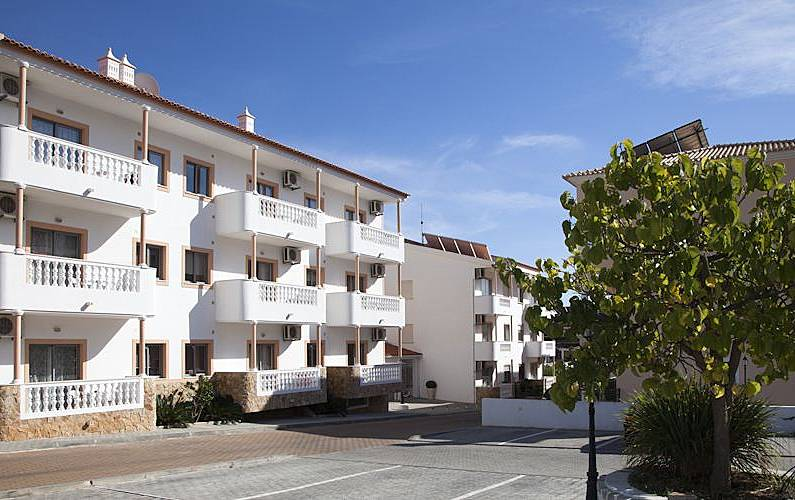 Apartamentos Outros Algarve-Faro Albufeira Apartamento - Outros