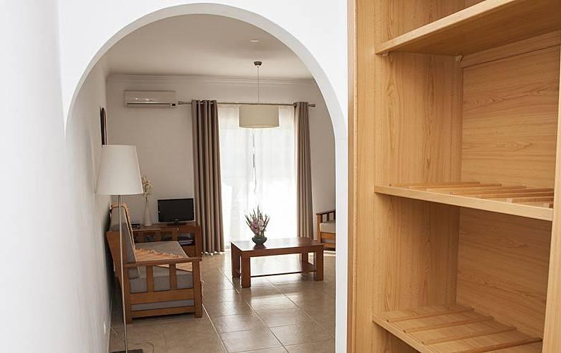 Apartamentos Sala Algarve-Faro Albufeira Apartamento - Sala