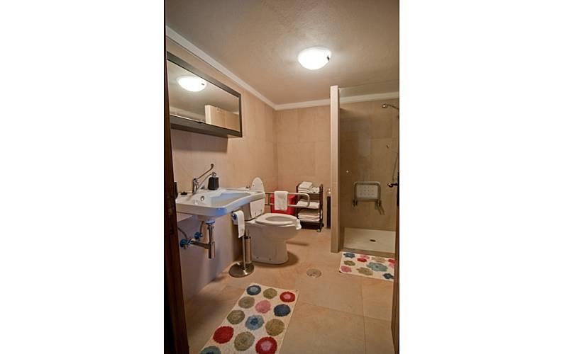 House Bedroom São Miguel Island Ponta Delgada Cottage - Bedroom