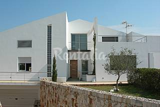 Villa for 8 people only 400 meters from the beach Minorca