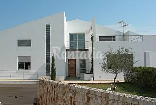 Villa de Lujo para 8 personas a 400 m de la playa. Menorca