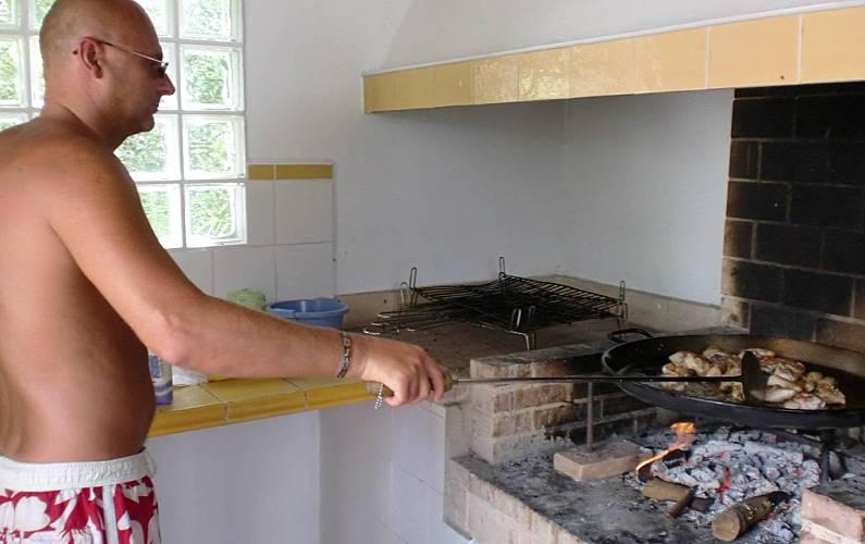 Vivenda Outros Valência Chiva Villa rural - Outros