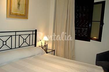 10 Chambre Cadix Chiclana de la Frontera Appartement