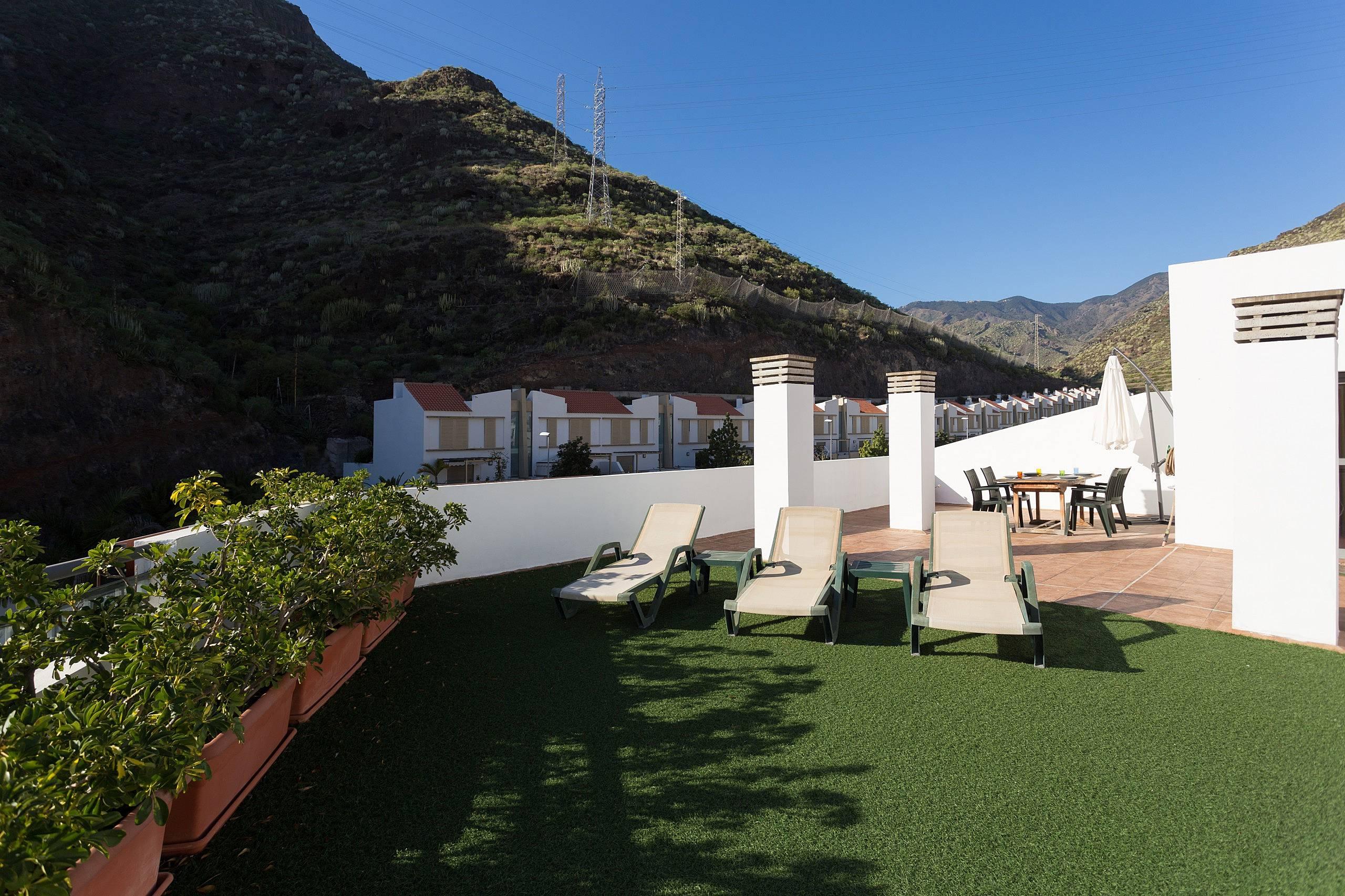 Alquiler apartamentos vacacionales en maria jimenez santa cruz de tenerife y casas rurales - Alquiler casa vacaciones tenerife ...