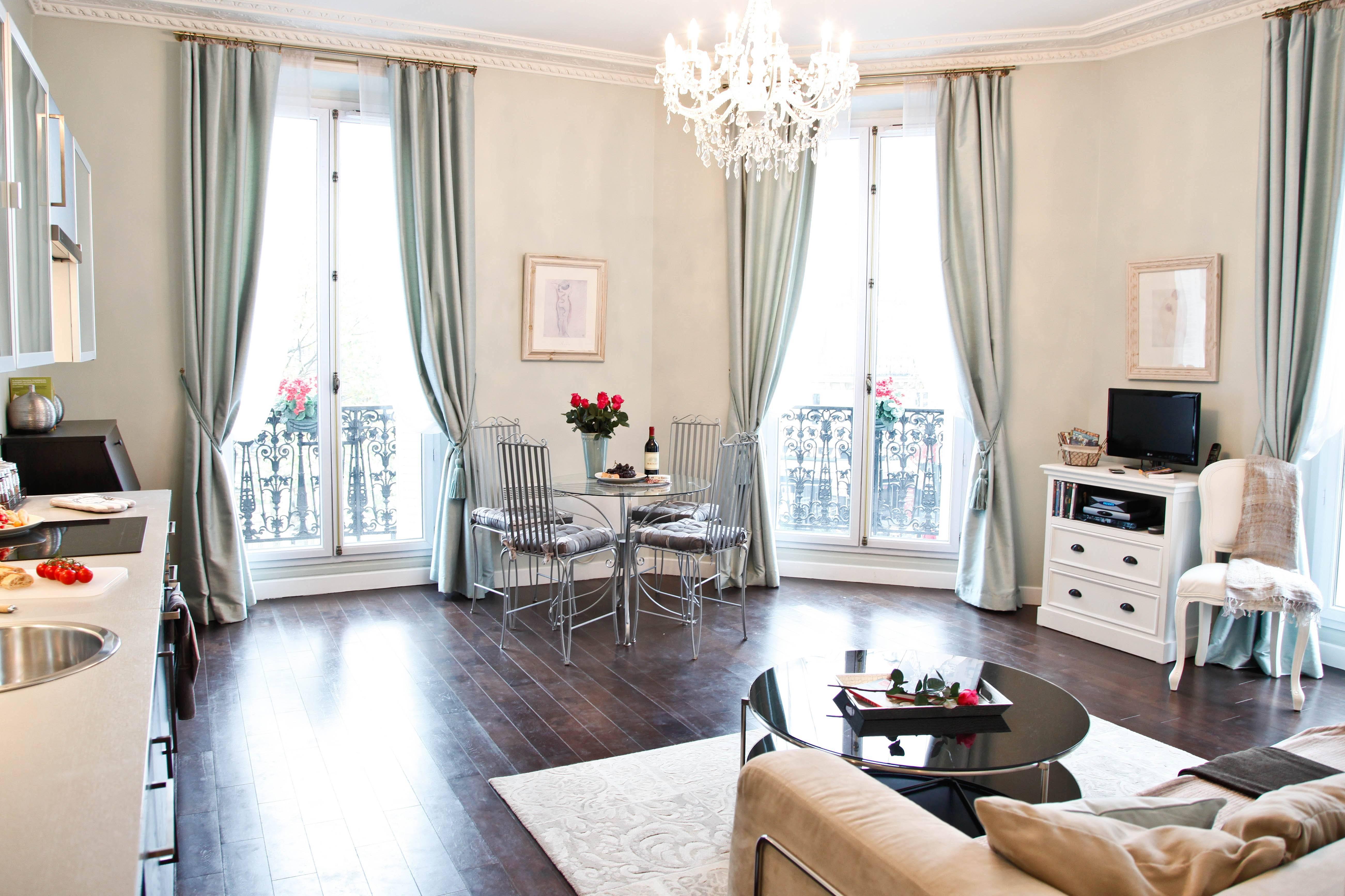 wohnung zur miete in le de france paris 2e paris paris. Black Bedroom Furniture Sets. Home Design Ideas