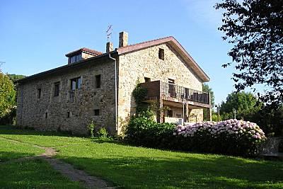 Casa de campo en Ampuero a 15 km de la playa Cantabria