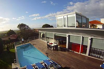 Villa in affitto a 300 m dal mare Viana do Castelo
