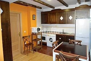 Apartment with 1 bedroom Formigal Huesca