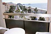 Apartment for 2-4 people only 50 meters from the beach Granada