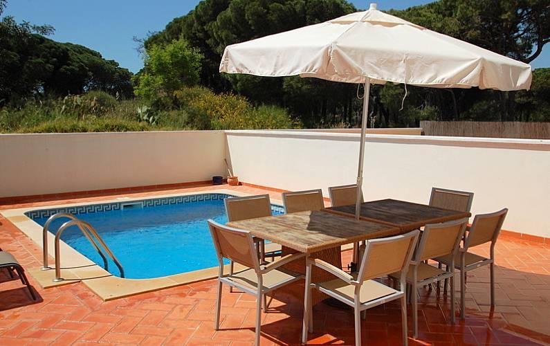 Magnifica Exterior da casa Algarve-Faro Loulé vivenda - Exterior da casa