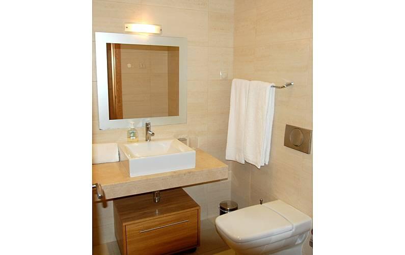 Maravilhoso Casa-de-banho Algarve-Faro Loulé Apartamento - Casa-de-banho