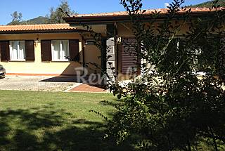 Villa for 6-8 people 3 km from the beach Salerno