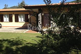 Villa para 6-8 personas a 3 km de la playa Salerno