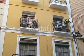 Apartamentos de 2 y 3 habitaciones Málaga Centro Málaga