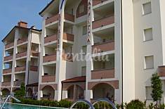 Apartments for 2,5 or 6 persons at the Adria Coast Ferrara