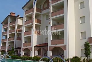Appartamenti  al mare per 2, 5 o 6 persone  Ferrara