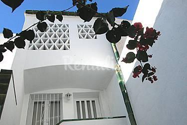 Casa Parte esterna della casa Girona Cadaqués casa