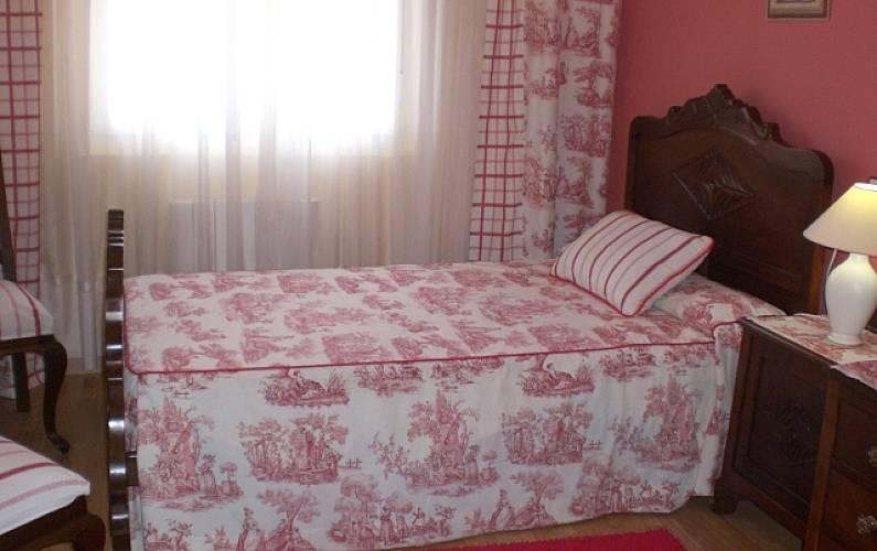Appartamento Camera Asturie Gijón Appartamento - Camera